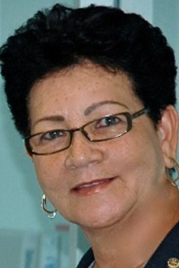 Mrs. Andrea Bryan