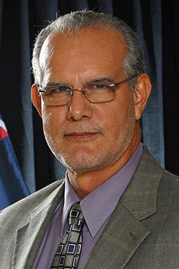 Mr. Donovan Ebanks