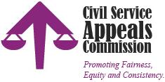 Civil Service Appeals Commission